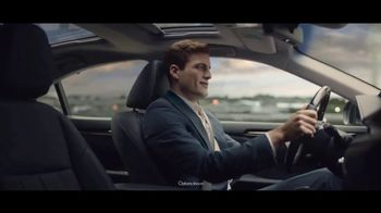 Lexus ES TV Spot, 'Daily Retreat' [T2] - 1 commercial airings
