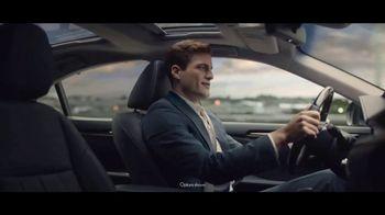 Lexus ES TV Spot, 'Daily Retreat' [T2] - 1 commercial airings