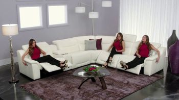 Rooms to Go TV Spot, 'Personal Furniture Shopper' Featuring Sofía Vergara - 10 commercial airings