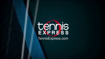 Tennis Express TV Spot, 'New Nike Tennis Shoes' - Thumbnail 1