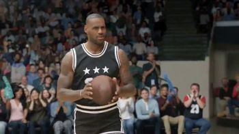 Intel TV Spot, 'Outdated Equipment: Save' Feat. LeBron James, Jim Parsons - 44 commercial airings