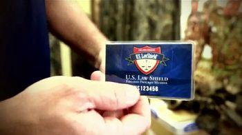U.S. Law Shield TV Spot, 'Whatever It Takes' - Thumbnail 6