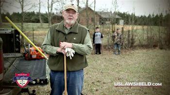 U.S. Law Shield TV Spot, 'Whatever It Takes' - Thumbnail 7