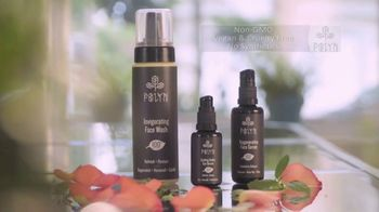SKINourishment Polyn TV Spot, 'Feed Your Skin' Featuring Kevin Harrington - Thumbnail 5