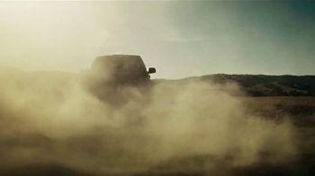 Toyota Tundra TV Spot, 'Dale duro' [Spanish] [T1] - Thumbnail 5