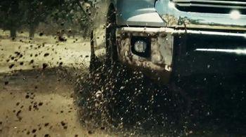 Toyota Tundra TV Spot, 'Dale duro' [Spanish] [T1] - Thumbnail 3