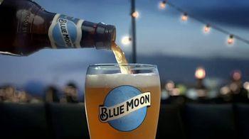 Blue Moon Belgian White TV Spot, '21 Years' [Spanish]