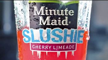 McDonald's Minute Maid Slushies TV Spot, 'Totally Chill' - Thumbnail 5