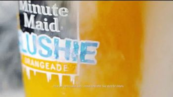 McDonald's Minute Maid Slushies TV Spot, 'Totally Chill' - Thumbnail 8