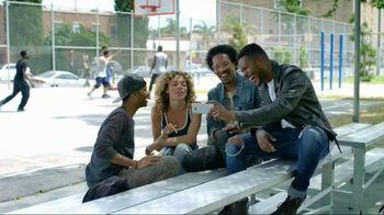 MetroPCS TV Spot, 'Loading Videos' - 1171 commercial airings