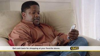 Ebates TV Spot, 'Big Fat Check' - Thumbnail 2