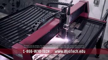 WyoTech TV Spot, 'Science Fair' - Thumbnail 9