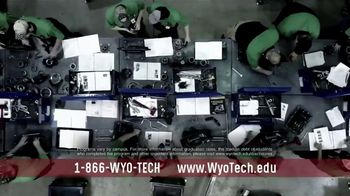 WyoTech TV Spot, 'Science Fair' - Thumbnail 7