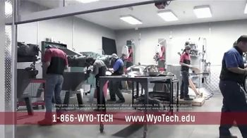 WyoTech TV Spot, 'Science Fair' - Thumbnail 8