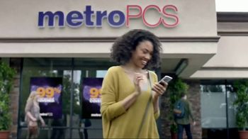 MetroPCS TV Spot, 'Coupon' - Thumbnail 6