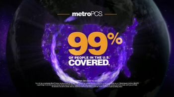 MetroPCS TV Spot, 'Coupon' - Thumbnail 7
