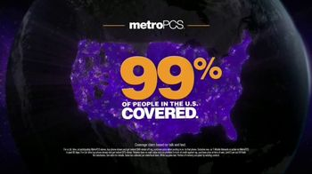 MetroPCS TV Spot, 'Coupon' - Thumbnail 8