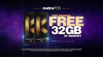 MetroPCS TV Spot, 'Coupon' - Thumbnail 9