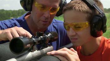 Bass Pro Shops 2nd Amendment Sale TV Spot, 'Rifle and Riflescope' - Thumbnail 3