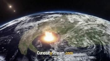 CuriosityStream TV Spot, 'Ancient Earth' - Thumbnail 5