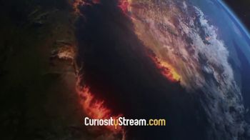 CuriosityStream TV Spot, 'Ancient Earth' - Thumbnail 6