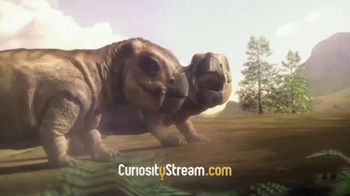 CuriosityStream TV Spot, 'Ancient Earth'