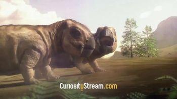 CuriosityStream TV Spot, 'Ancient Earth'