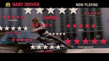 Baby Driver - Alternate Trailer 36