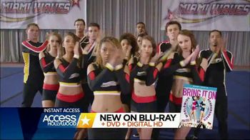 Bring It On: Worldwide #Cheersmack Home Entertainment TV Spot