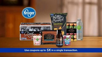 The Kroger Company TV Spot, 'Make Every Meal the Greatest' - Thumbnail 8