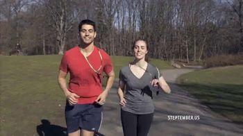 STEPtember US TV Spot, 'Welcome' - Thumbnail 1
