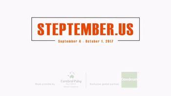 STEPtember US TV Spot, 'Welcome' - Thumbnail 9