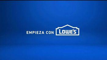 Lowe's Ofertas de Verano TV Spot, 'Roundup y Ortho Home Defense' [Spanish] - Thumbnail 6