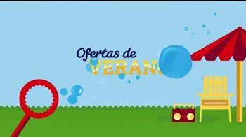 Lowe's Ofertas de Verano TV Spot, 'Roundup y Ortho Home Defense' [Spanish] - Thumbnail 3