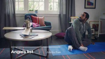 Angie's List TV Spot, 'Zen' - Thumbnail 9