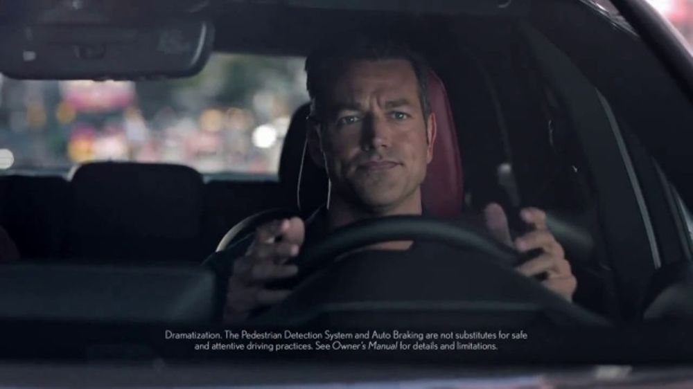 Lexus Special July 4th Offer TV Commercial, 'To Err Is Human' [T2]