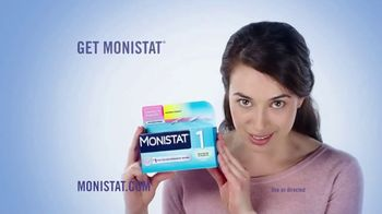 Monistat 1 TV Spot, 'Get Cured' - Thumbnail 10
