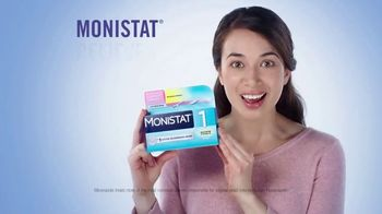 Monistat 1 TV Spot, 'Get Cured' - Thumbnail 7