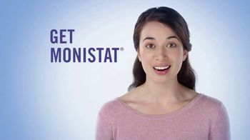 Monistat 1 TV Spot, 'Get Cured' - Thumbnail 9