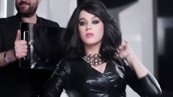 CoverGirl Total Tease Mascara TV Spot, 'Salon Secret' Featuring Katy Perry - Thumbnail 5