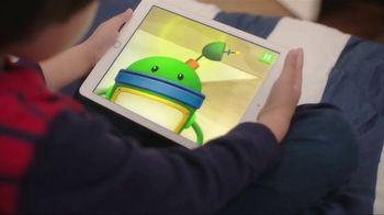 Noggin App TV Spot, 'Play-Along Videos: Part of the Team'