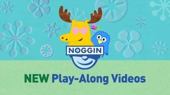 Noggin App TV Spot, 'Play-Along Videos: Part of the Team' - Thumbnail 9