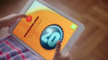 Noggin App TV Spot, 'Play-Along Videos: Part of the Team' - Thumbnail 4