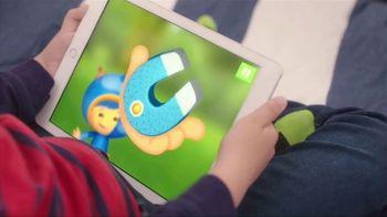 Noggin App TV Spot, 'Play-Along Videos: Part of the Team' - Thumbnail 8