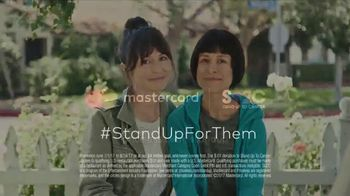 MasterCard TV Spot, 'Stand Up 2 Cancer: We Can All Do Something' - Thumbnail 9