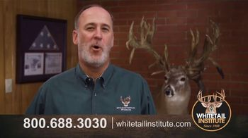 Whitetail Institute of North America TV Spot, 'Customer Service' - Thumbnail 10