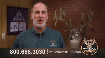 Whitetail Institute of North America TV Spot, 'Customer Service' - Thumbnail 9
