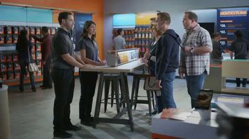 Boost Mobile Best Family Plan TV Spot, 'Easy to Switch, Easy to Save' - Thumbnail 1