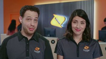 Boost Mobile Best Family Plan TV Spot, 'Easy to Switch, Easy to Save' - Thumbnail 3