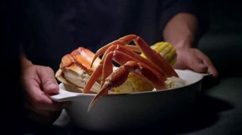 Red Lobster Crabfest TV Spot, 'Crab Lovers Dream' - 5513 commercial airings